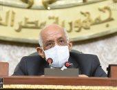على عبد العال يشيد بدور الرقابة الإدارية: حققت إنجازا كبيرا فى محاربة الفساد