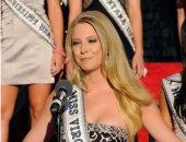 ملكة جمال أمريكية تواجه تهم بضرب حبيبها السابق في سيدنى.. اعرف التفاصيل