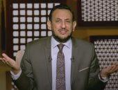 فيديو.. رمضان عبد المعز يناشد بالعفو عن الظالمين باعتبارها من شيم الأنبياء