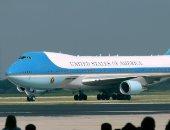 الجيش الأمريكى يحقق فى تحليق طائرة مسيرة قرب الطائرة الرئاسية لترامب