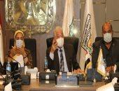 محافظ جنوب سيناء: ذبح 3 عجول وتوزيعها على أهالى الطور بمناسبة العام الهجرى الجديد