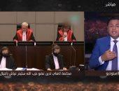 السنيورة يؤكد أن عملية اغتيال الحريرى هدفها سياسى لتخلصه من الحكم