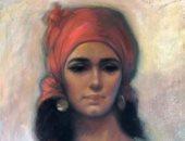 100 لوحة مصرية.. وجه لـ الفنان المبدع عبد العال حسن