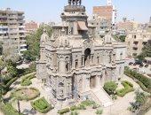 قصر السكاكينى.. حكاية تحفة معمارية على أرض مصرية