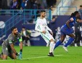 ترتيب الدوري السعودي بعد الجولة الـ26.. النصر يشعل سباق الصدارة مع الهلال