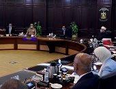 اللجنة العليا لإدارة أزمة كورونا تبحث عودة صلاة الجمعة فى المساجد