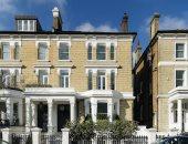 قصر فخم لأمير هندى منفى للبيع بلندن مقابل 15.5 مليون جنيه إسترلينى