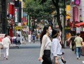 كوريا الجنوبية ترفع مستوى التباعد الاجتماعى بسبب تفشى كورونا