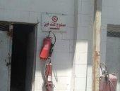 تحرير 14 محضر مخالفة لمحطات الوقود شرق الإسكندرية