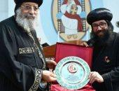 الكنيسة الأرثوذكسية تكشف إحصاءات برنامجها الشامل لتنمية المجتمع