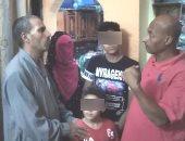 والد طفلة التعذيب: بنتى طلبت منى التواجد معها بالمستشفى وأطالب بأقصى عقوبة للجناة