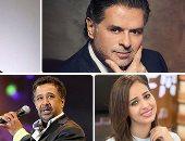 نجوم الغناء يدعمون لبنان فى أغنيات جديدة.. الشاب خالد وراغب وعاصى الأبرز