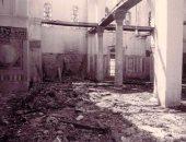 51 عاما على حريق المسجد الأقصى.. صور