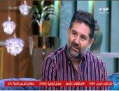 عثمان أبو لبن: أفلامى كان وشها حلو بدليل أمينة خليل اتخطبت وهنا الزاهد اتجوزت