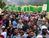 الطرق الصوفية تحتفل غدا بالعام الهجرى بمسجد الإمام الحسين بدون موكب