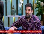 """عثمان أبو لبن: أخرجت كليب """"يحكيلى عنها"""" لـ هشام عباس بالصدفة ومكنتش بعرف أخرج"""
