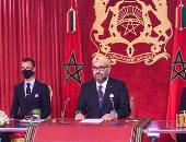 حكومة المغرب تتوقع نمو الاقتصاد 4.8% في 2021