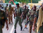 إحباط محاولة تمرد عسكري في غينيا