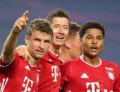 """بايرن يشكر جمهوره بعد التأهل لنهائي أبطال أوروبا.. ويعلق: """"المهمة الأخيرة تنتظرنا"""""""