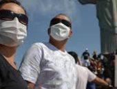 البرازيل تسجل 510 وفيات جديدة بكوفيد-19