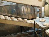 """""""التموين"""": 30 ألف مخبز لإنتاج 270 مليون رغيف  يوميًا"""