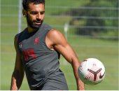 محمد صلاح يقود هجوم ليفربول فى المباراة الودية أمام شتوتجارت