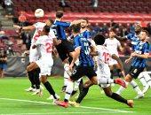 ملخص وأهداف مباراة إشبيلية ضد انتر ميلان 3-2 في نهائي الدوري الأوروبي