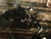 مقتل شخص جراء انفجار عبوة ناسفة شرق بغداد