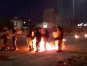 محافظ البصرة: ندعم التظاهر السلمى ومستمرون بالتحقيق فى جرائم الاغتيال