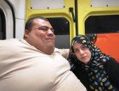 وزيرة الصحة: نقل المواطن محمود سمير لبدء برنامج العلاج بمستشفى دار الشفاء