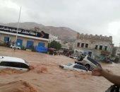 مصرع 4 أشخاص جراء الفيضانات شرقى موريتانيا