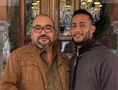 محمد رمضان يحتفل بعيد ميلاد ملك المغرب: حفظه الله وحفظ الشعب المغربى الأصيل
