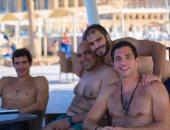 """أمين """"السياحة العالمية"""" يزور الغردقة ورحلة ترفيهية لمنتخب اليد بالبحر الأحمر"""