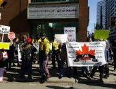 سى إن إن: مساجد تورنتو تتعرض للهجوم 6 مرات خلال 3 اشهر