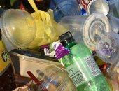 """ثلثا عبوات المواد الغذائية """"للبراندات"""" غير قابلة لإعادة التدوير"""