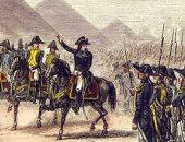 نابليون فى القاهرة.. ماذا فعل بونابرت لحظة دخول الحملة الفرنسية للعاصمة؟