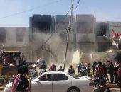 مسؤولون أكراد يؤكدون إحباط هجوما على دبلوماسيين في شمال العراق