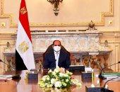 السيسى يستعرض جهود وزارة الأوقاف فى مجال الدعوة وتجديد الخطاب الدينى