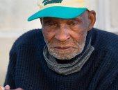 وفاة أكبر رجل معمر فى العالم بجنوب أفريقيا عن عمر 116 عاما.. صور