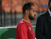 """القيعي : وليد سليمان """"بريء"""" من إصابة عبد الشافي .. والأهلي لن ينهار"""
