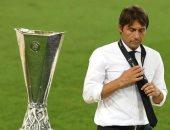 الإنتر يتفق مع أليجري لخلافة كونتي 3 سنوات بعد خسارة الدوري الأوروبي