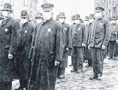 الأحداث متشابهة.. هل يستمر كورونا لمدة عامين مثلما حدث فى إنفلونزا 1918؟