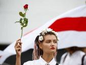 روسيا تتهم أمريكا بالتحريض على ثورة في بيلاروسيا