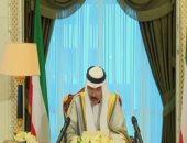 ولى عهد الكويت: تسريبات من جهات أمنية تهدف إلى شق الصف الوطنى