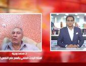"""رئيس لجنة القوام للطالب أحمد عمر:""""اتق الله واختار ألفاظك محدش تنمر عليك"""""""
