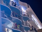 معرض سوق السفر العربى: فنادق الشرق الأوسط الأفضل أداءً عالميا رغم جائحة كورونا