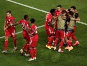 بايرن ميونخ بطلًا لدوري أبطال أوروبا للمرة السادسة بفوز صعب على سان جيرمان