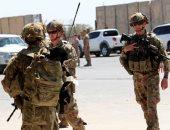 شاهد..انسحاب القوات الأجنبية من قاعدة التاجى وتسليمها للعراق..وترامب يتعهد بمغادرة جميع جنوده