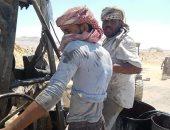 لجنة حكومية تتابع التزام مواقع العمل بإجراءات السلامة فى الحسنة بشمال سيناء