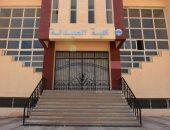 حنان الإمام نائب لمدير وحدة المعامل والأجهزة العلمية بجامعة مدينة السادات
